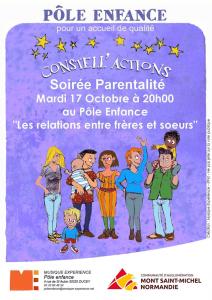 Affiche Parentalité oct 2017