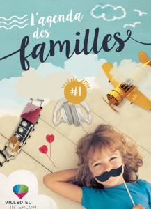 Agenda des familles Villedieu Intercom