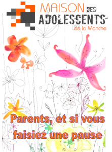 flyer pause parents J F M A M J 2018